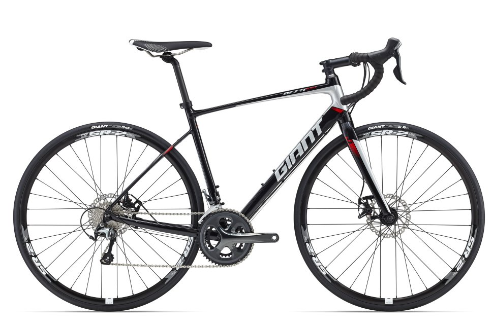 Велосипед GIANT DEFY 2 DISC (2016) в Москве